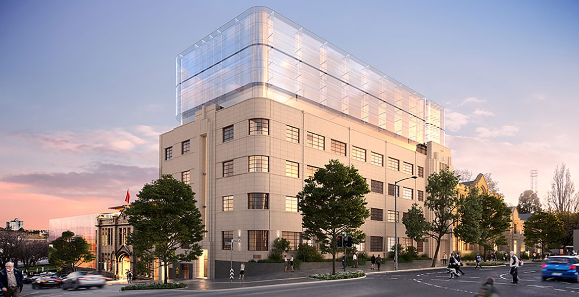The Luxury Collection Hotels Resorts Today Announced It Will Debut Brand S First Ever Hotel In Tasmania Late 2018 Following A Full Scale