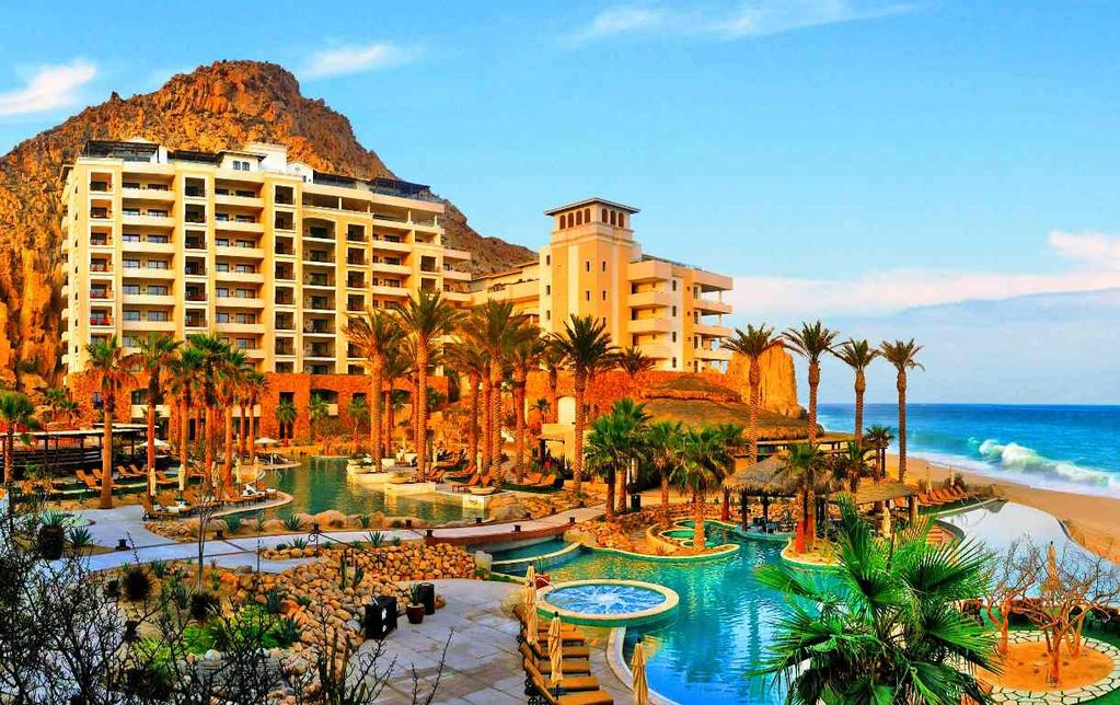 Grand Solmar Land S End Resort Spa Named In The 2018 Tripadvisor Travelers Choice Awards Top 25 Hotels Mexico For Sixth Consecutive Year