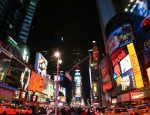New Year for New York City Vacation Packages