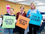 Back for 2018: Travel Weekly's STAR Program at CruiseWorld