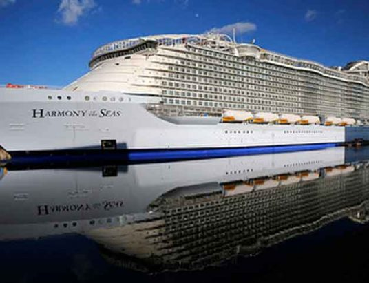 All Aboard for CruiseWorld Travel Agent Ship Inspections
