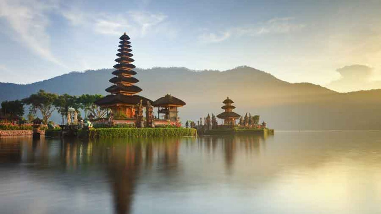 Renaissance Hotels Debuts In Indonesia With The Opening Of Bali Uluwatu Resort Spa Travel Professional News