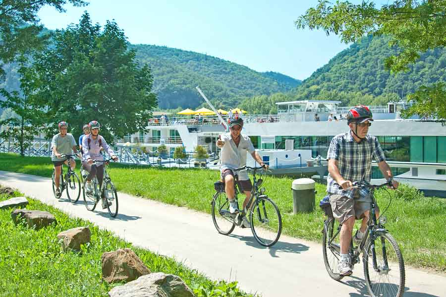 Travel Agent news for Scenic River Cruises