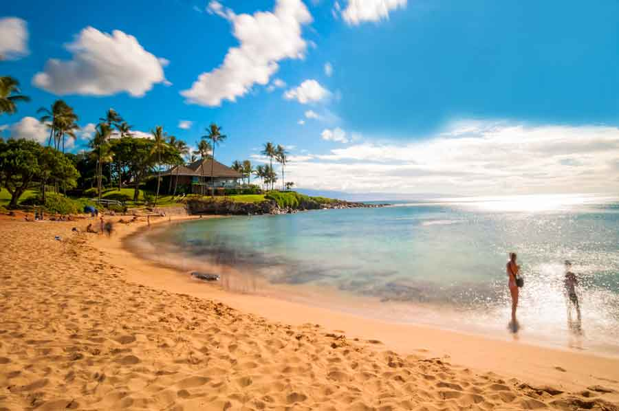 The Westin Maui Resort Spa Makes Waves With New Wellness