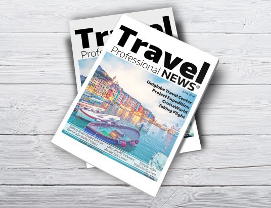 Travel Agent News for June 2018 for Travel Professionals