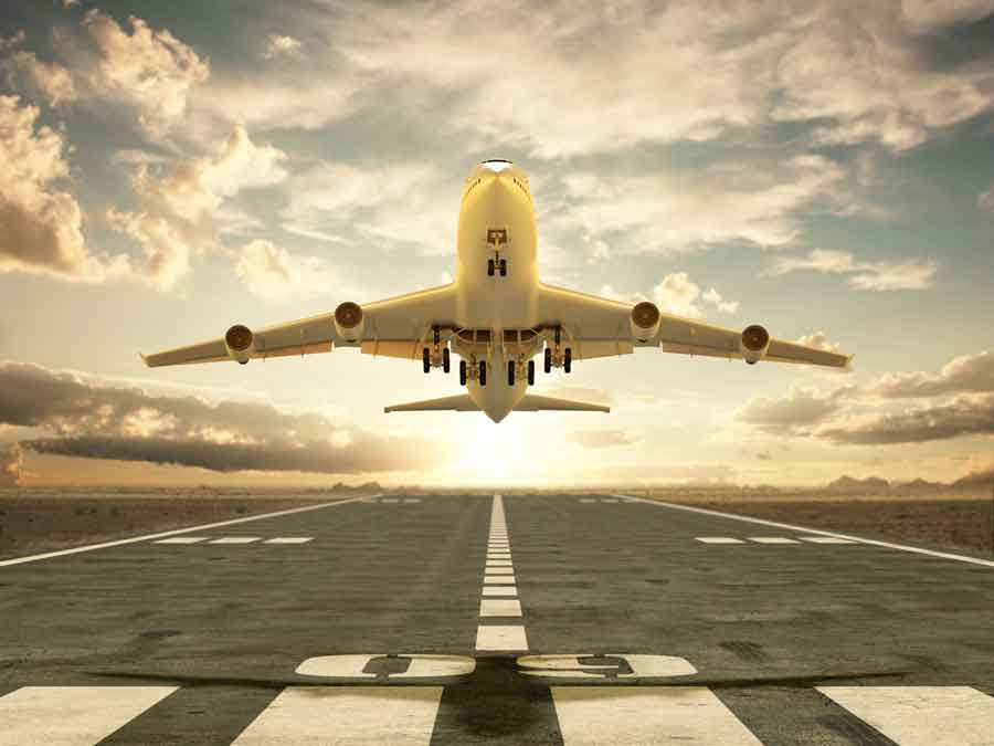 Travel Agent news for Airline Reporting and Airline booking