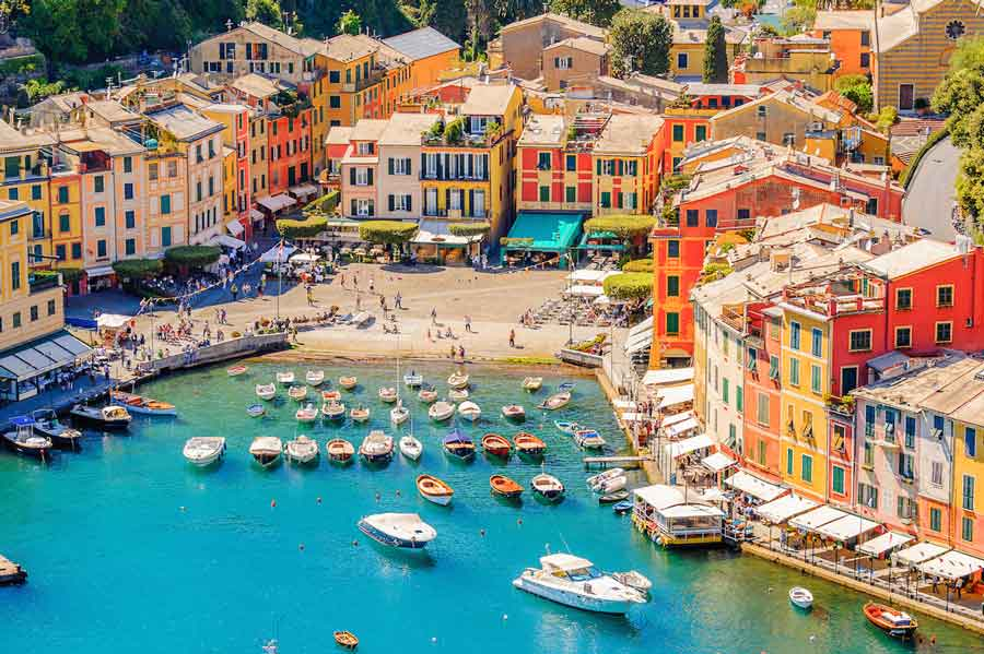 Travel Agent News for Globus Family of Brands and Italy Travel