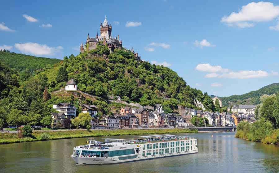Travel Agent News for Scenic All inclusive River Cruises