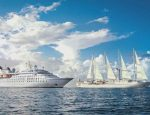 Travel Agent news for Windstar Cruises and Travel and Leisure Awards