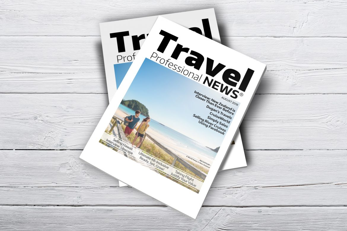 Travel Advisor News and Articles