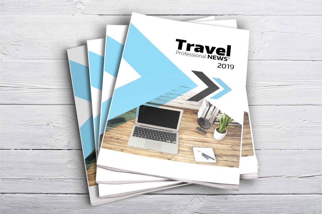 2019 Advertising and Marketing Opportunities to Travel Agents