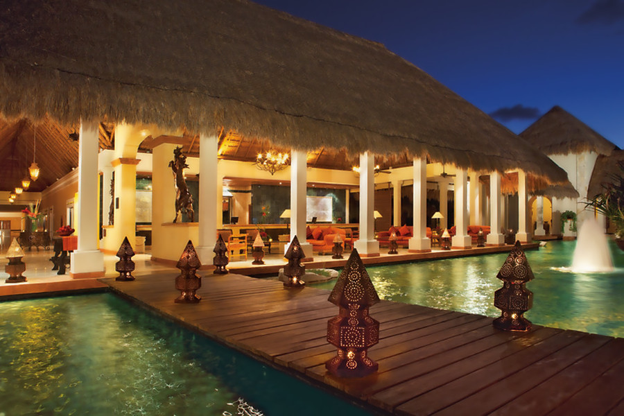 All Inclusive Travel featured look at Now Resorts
