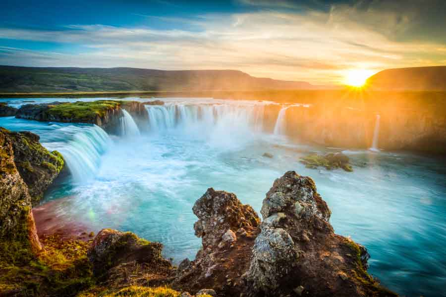 Travel Agent News for Iceland Cruising With Fred Olson Cruise Lines