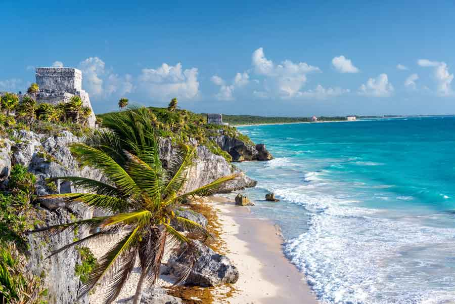 Hotel Xcaret Mexico Featured in TIME Magazine's World's
