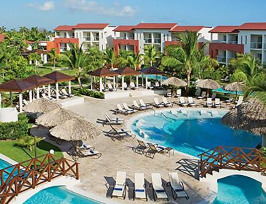 All Inclusive Resorts featured look at Now Resorts and All Inclusive Properties
