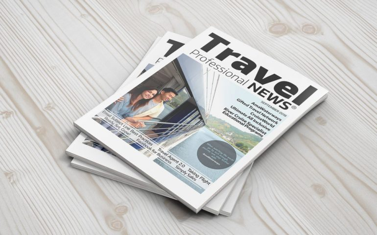 Travel Professional NEWS for Travel Agents