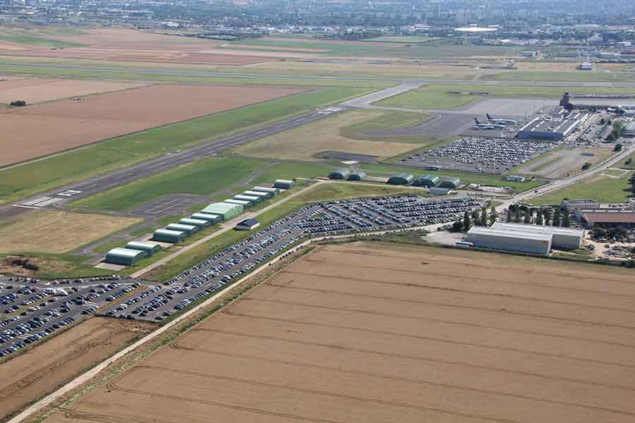 Travel Agent News for Airport Parking with ParkCloud
