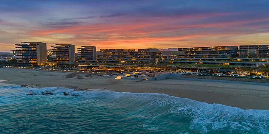Travel Agent News for Marriott Hotels and Luxury Collection Los Cabos