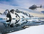 Travel Agent News for Scenic Eclipse Cruising and Luxury Helicopter Travel