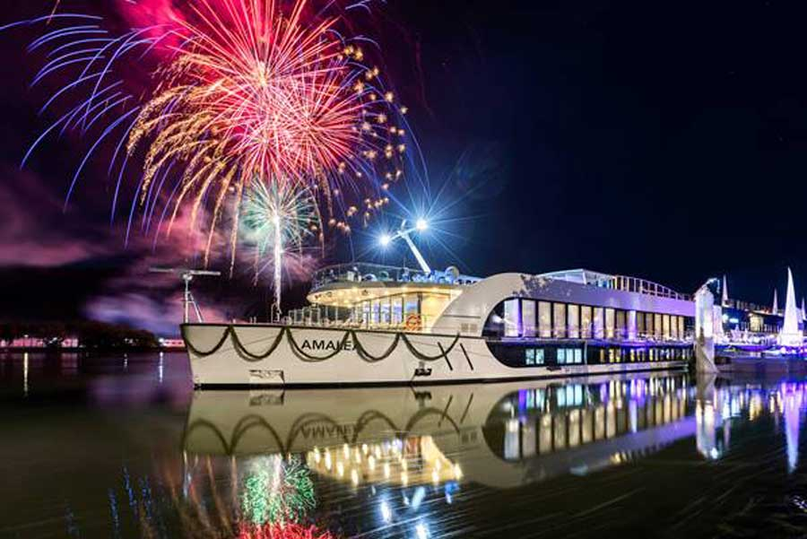 Travel Agent News for AmaWaterways Awards