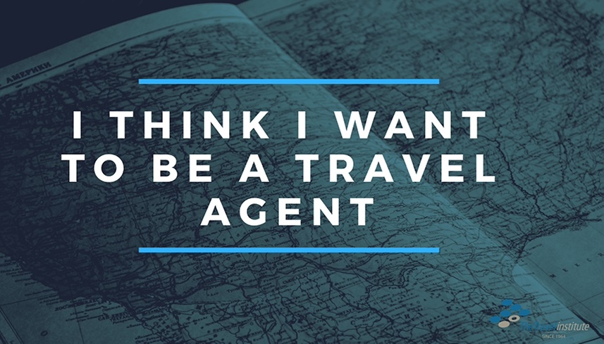 Travel Institute information for Travel Agents