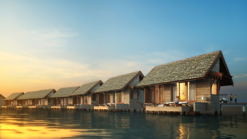 travel agent news for Curio Collection by Hilton