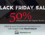 Black Friday Sale for Travel Agent Books and Education
