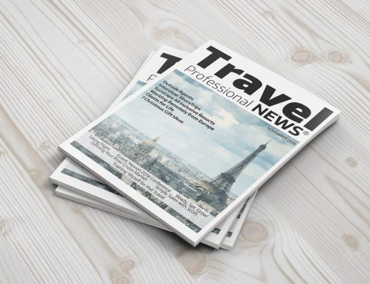 Travel Agent News and Travel Agent Education in Travel Professional NEWS Magazine
