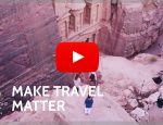Travel Agent News for The TreadRight Foundation Unveils New Storytellers Video on Women's Cooperative in Jordan