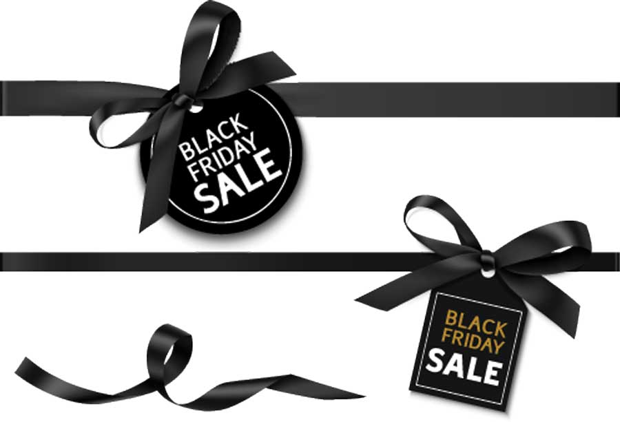 Black Friday' Has Luxurious & Adventurous New Meaning With