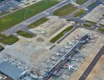 Travel Agent News for Gatwick Airport Parking update and Technology