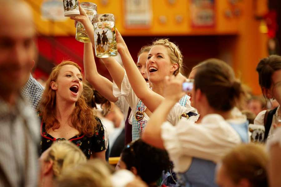 Travel Agent News for Insight Vacations Oktoberfest Travel Information