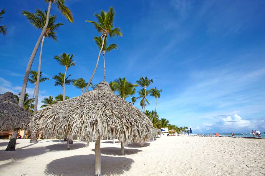 Travel Agent News for Palace Resorts New Punta Cana Resort