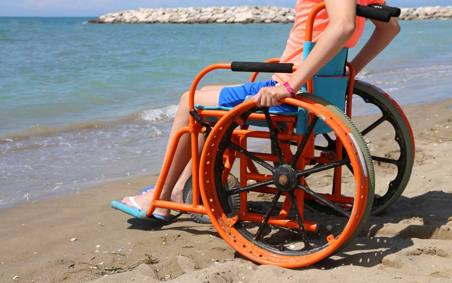 Travel Agent News for Special Needs Group and Special Needs Travel Professionals