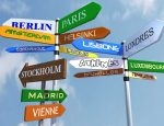 Travel Agent News fur Europe Travel Trends from Allianz Travel Insurance
