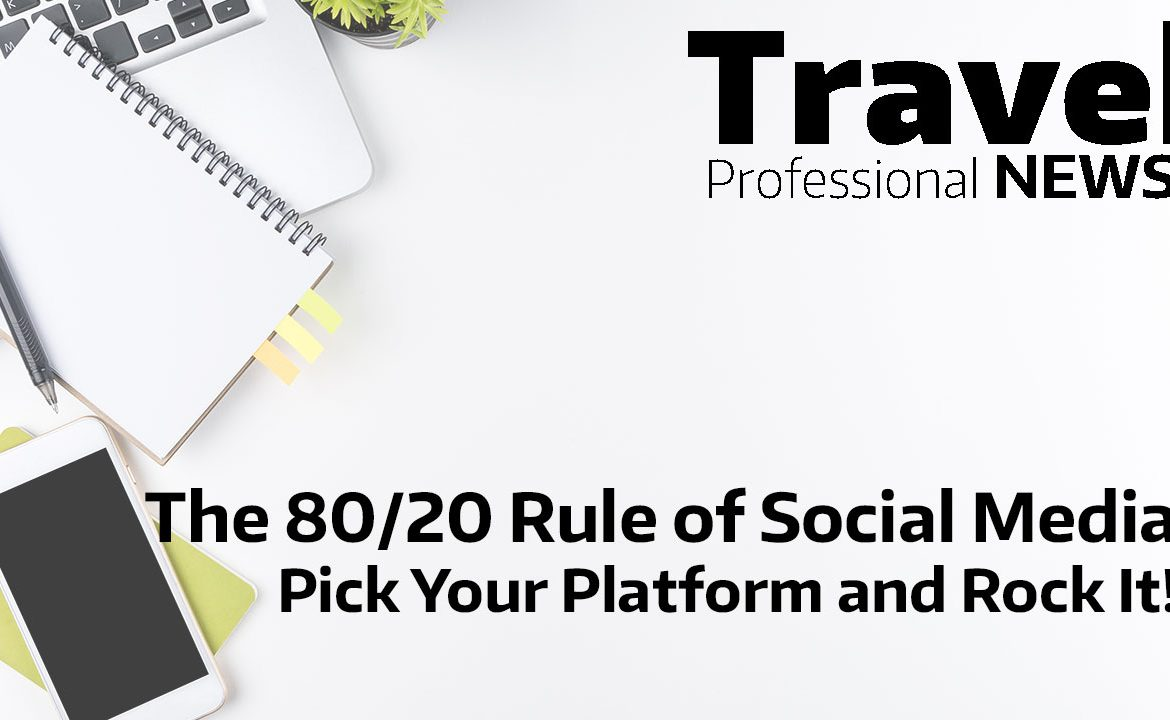 Travel Agent Social Media Tips and Advice from Travel Professional NEWS