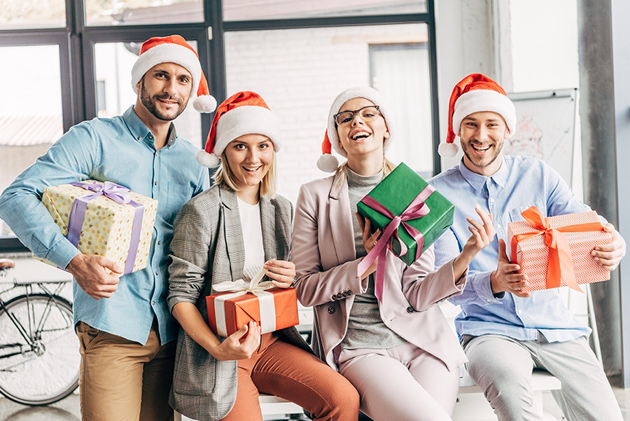 Festive Ways To Celebrate the Holidays through Marketing