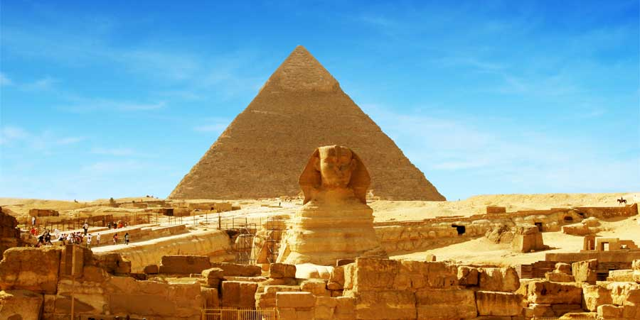 Travel Agent News for Abercrombie and Kent Tours and Travel for Families to Egypt