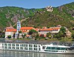 Travel Agent News for Scenic River Cruises 2019 Wave Season Promotions
