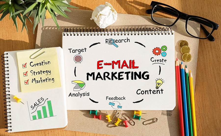 Email Marketing Strategy for Your Travel Business