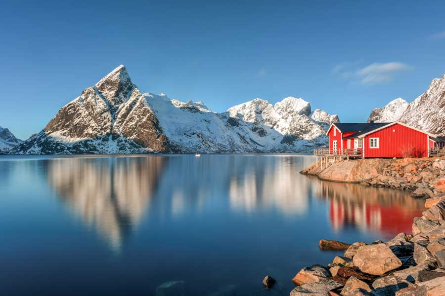 Fred Olsen Cruises and 2019 Sales for Cruise Promotion