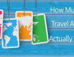travel agent incomes and travel agent salary