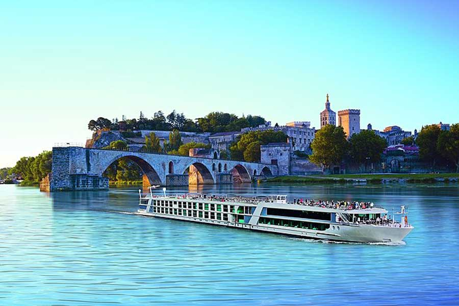 Travel Agent News for Emerald Waterways and Scenic River Cruise 2021 Savings and Promotions