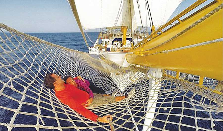Travel Agent News for Star Clippers 2019 Promotions