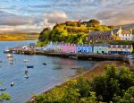 Travel Agent News for Woman Only Travel to Scotland