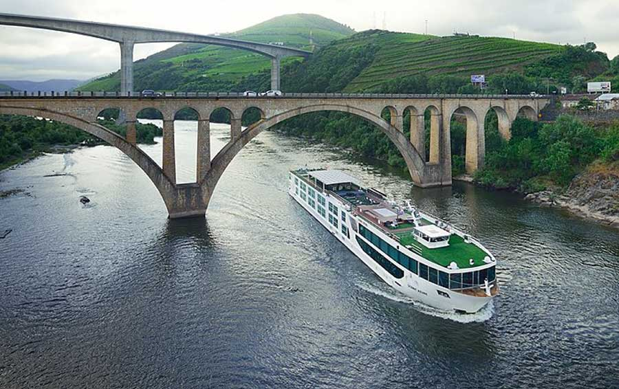 Travel Agent news for Commission Protection from Emerald Waterways on Flash Sale