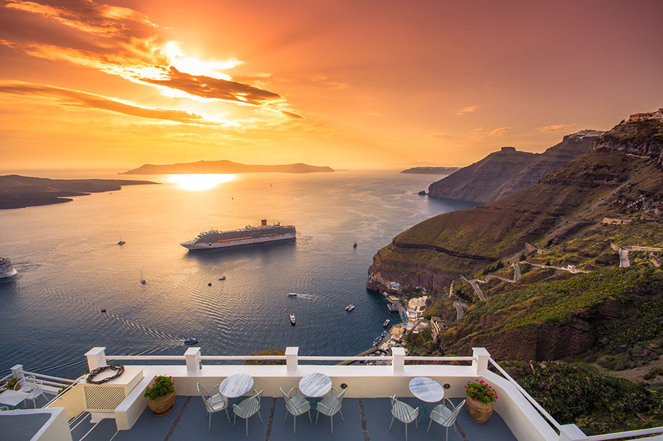 Travel Agents news for Scenic Luxury Cruises & Tours and Emerald Waterways