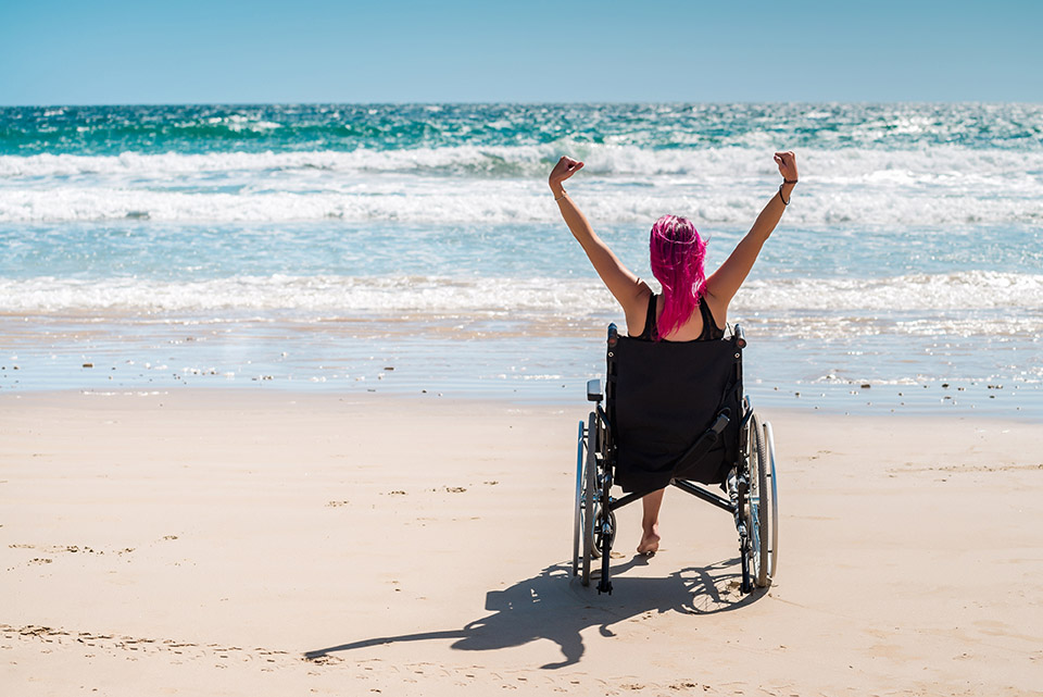 Travel Agent News for Special Needs Group