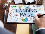 Email Landing Page SEO Tips for Travel Agents