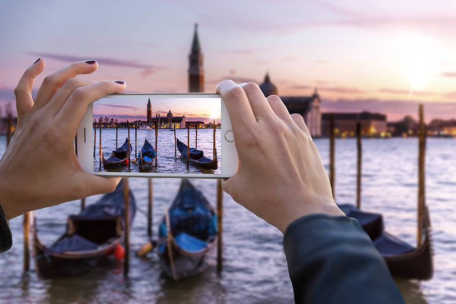 Smartphone Tech Tips for Travel Agents